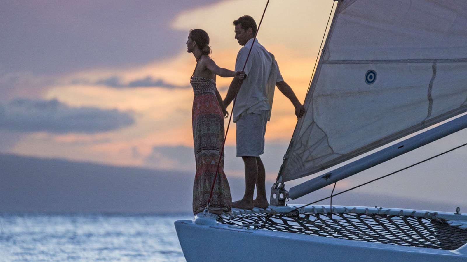 Romantic Holidays Santorini - Private Yacht Cruise - Activities at Vedema Hotel Santorini
