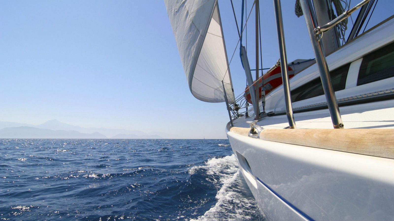 Rent a yacht Santorini - Activities at Vedema, a Luxury Collection Resort