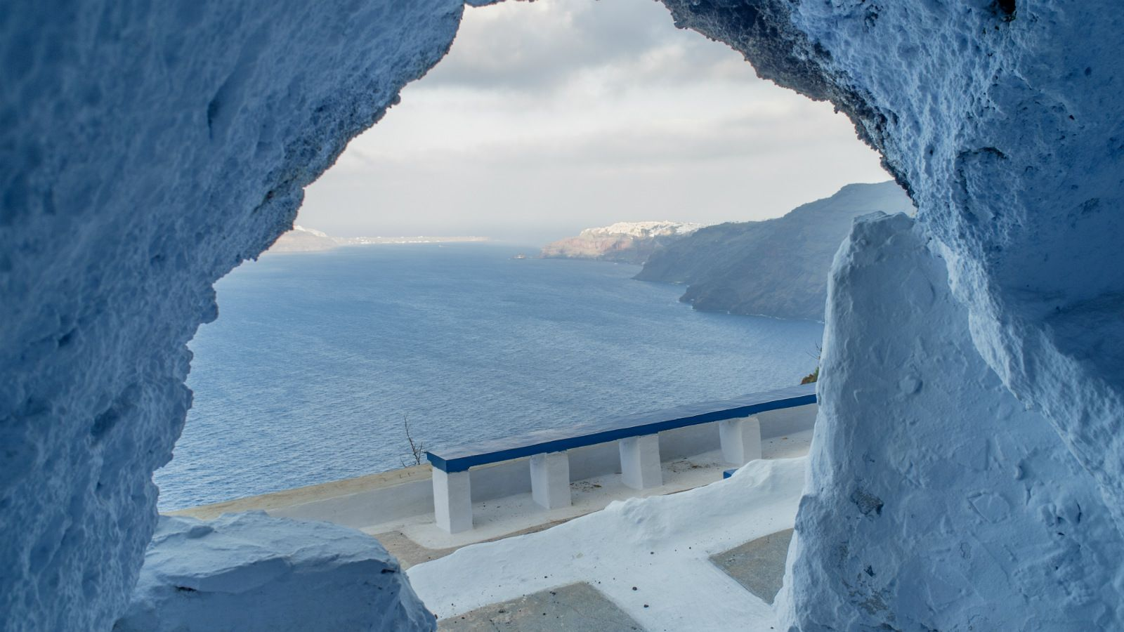 Santorini Greek Islands - Vedema a Luxury Collection Resort Greece
