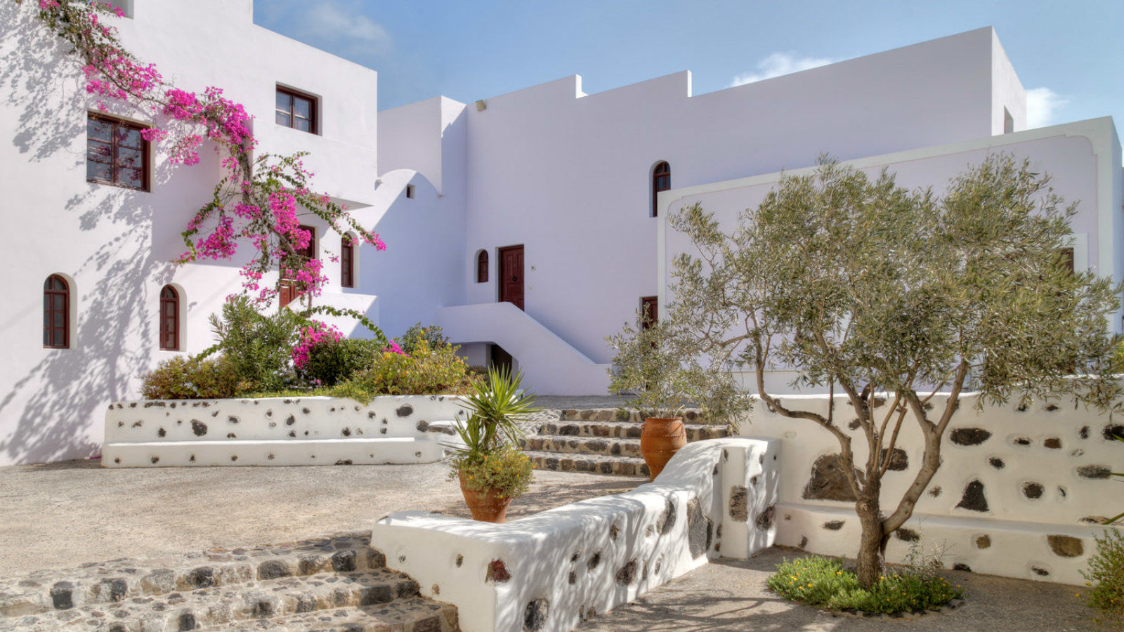 Vedema, a Luxury Collection Resort Santorini, starwood hotels greece